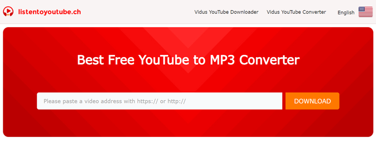 Listentoyoutube Free Online Youtube To Mp3 Mp4 Downloader Converter Updated 2021