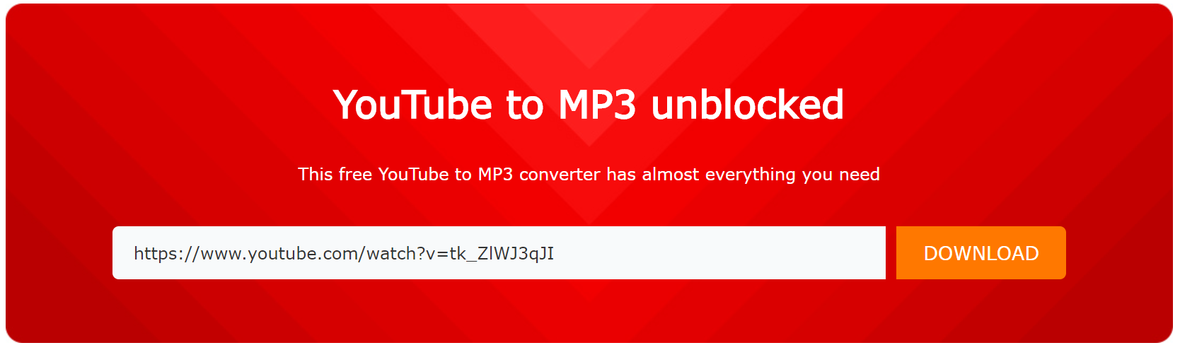 youtube-to-mp3